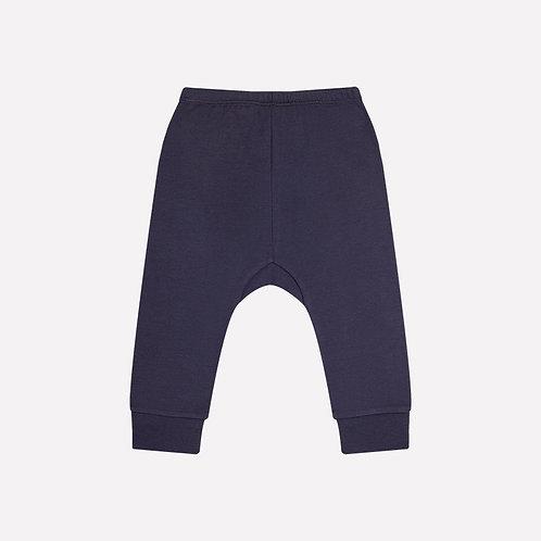 К 4522/тем.серый(печатные буквы) брюки