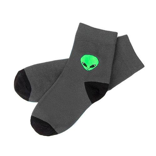 Носки серый 400K-815