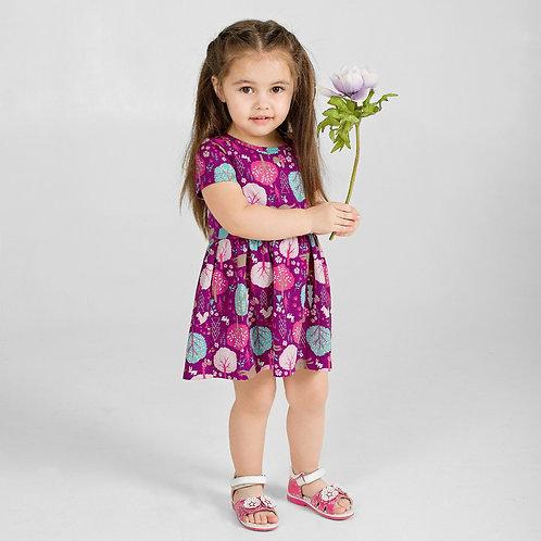 145Б-171 Платье 'Алиса