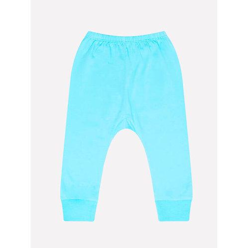К 594/бирюзово-голубой(сладкоежка) брюки