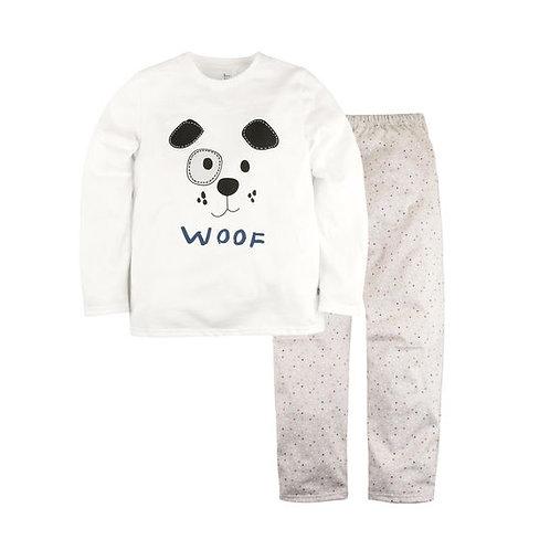 Пижама джемпер+брюки ДМ 'Basic' 362К-161м