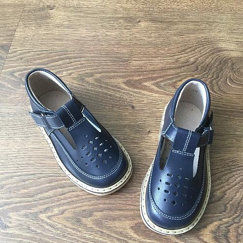 Туфли малодетские Неман, т.синий, 32687