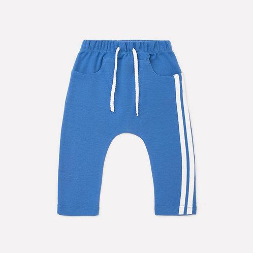 Брюки для мальчика К 4780/теплый синий