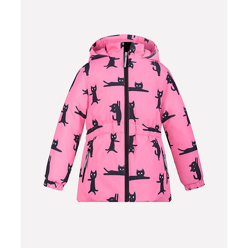 Зимняя куртка ВК 38032/н/2 ГР