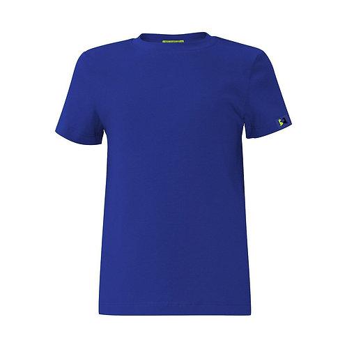 M015305KL17 Футболка для мальчика, синий