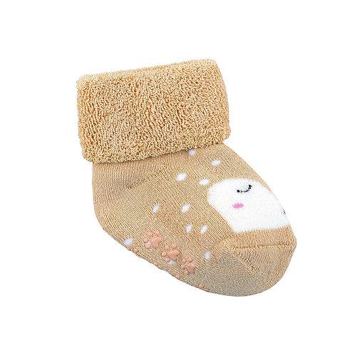 К 9508/24 носки детские махровые