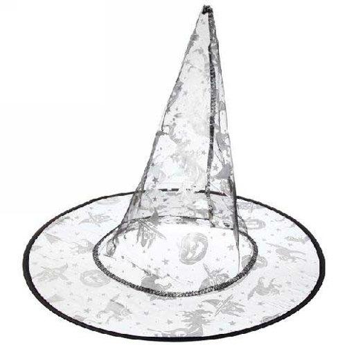 """Шляпа карнавал. """"Колпак Ведьмочки"""""""