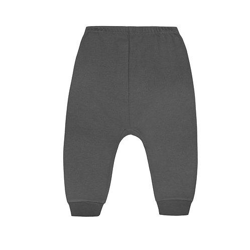 4522/тем.серый(милые зверята) брюки