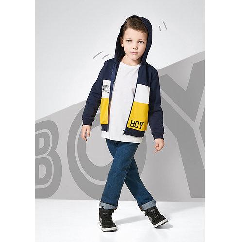 Куртка на мальчика с рукавами-реглан 971.027.591