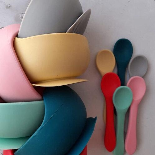Набор посуды, в ассотименте