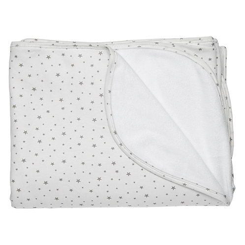 Одеяло теплое двухслойное