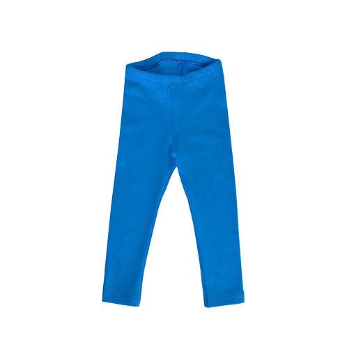 Лосины, синий  M050102RL