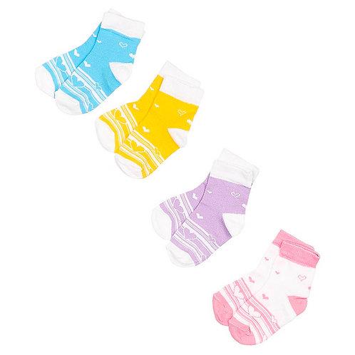 С734 Носки для девочки