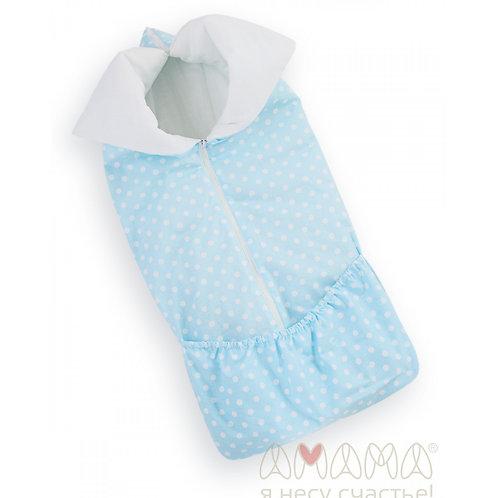 Летнее одеяло-трансформер Семицветик