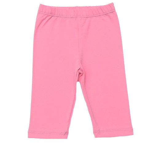 353-15 Легинсы для девочки,розовый