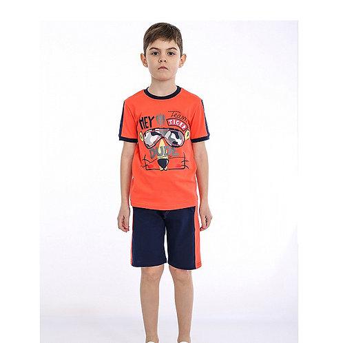 8670  Костюм для мальчика