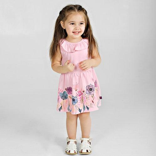 156Б-161 Платье 'Алиса'