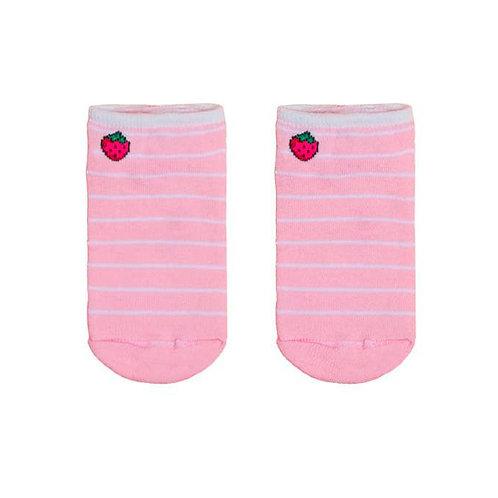 Носки детские 420A-881 ,св. розовый