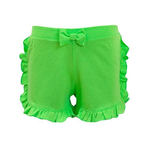 18-05-6 шорты для девочки