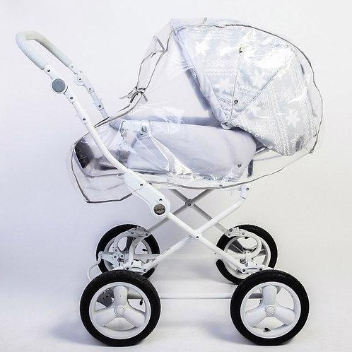 Дождевик для коляски-люльки сэ-812