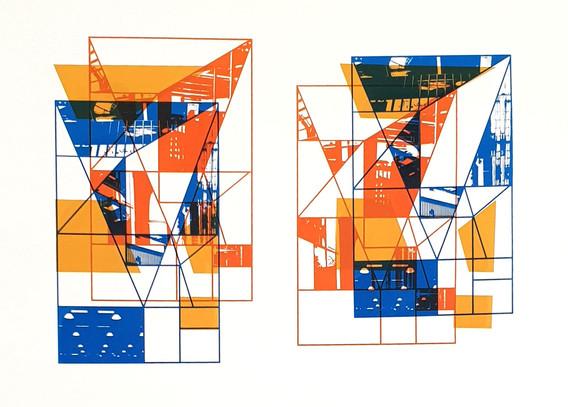Environment of Design no.2