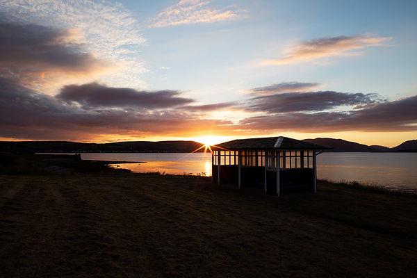 Sunset at Craigmore Bute.jpg