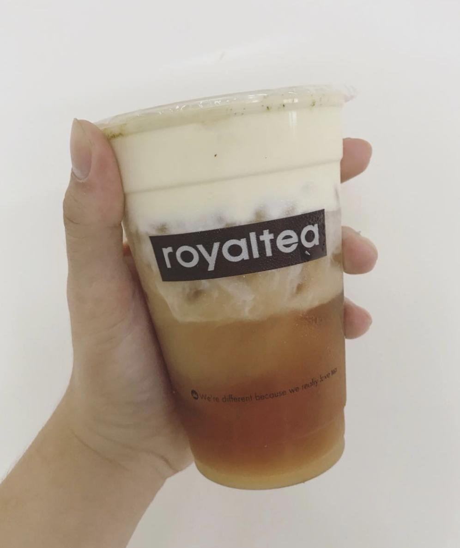 ROYALTEA63