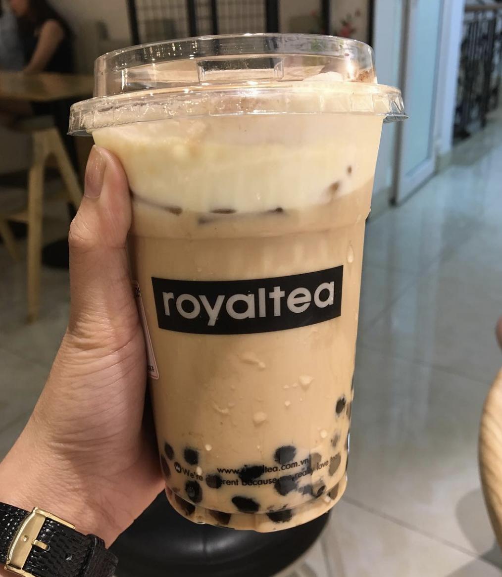ROYALTEA7