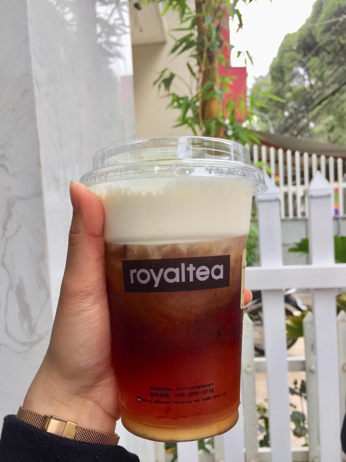 ROYALTEA33