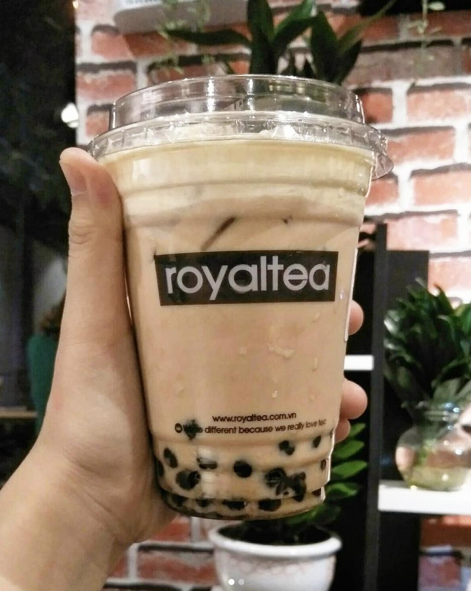 ROYALTEA66