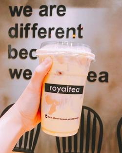 ROYALTEA53