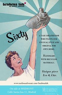 Sixty-vaso