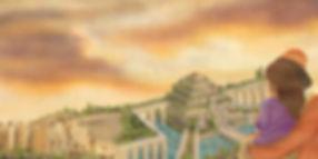 Hanging Gardens of Babylon_Dixi Book Publishg