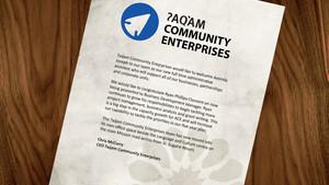 ʔaq̓am Community Enterprises Press Release