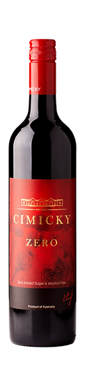 Cimicky Zero Non-alcoholic Wine