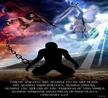 Lana Neita Ministries, spiritual warfare, demonic deliverance, lneitaministries, end times ministry
