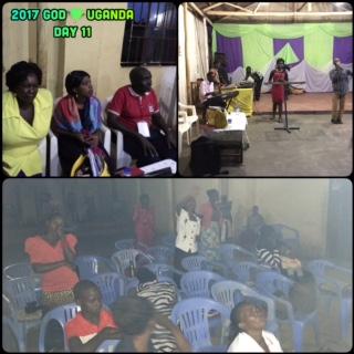 2017 GOD ❤️ UGANDA 🇺🇬 (1)