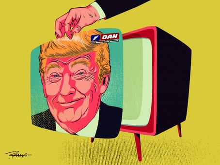3 scénarios pour le futur de Donald Trump