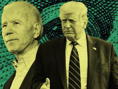 Replay - USA - quelles conséquences post-électorales ? avec Nicole BACHARAN