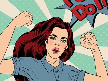 Leadership au féminin : en finir avec le complexe de l'imposteur