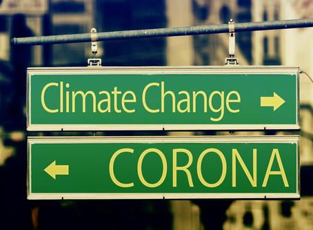 En quoi le Covid-19 a-t-il réussi là où le dérèglement climatique a échoué?