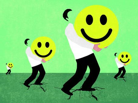 Happycratie, ou la dictature du bonheur