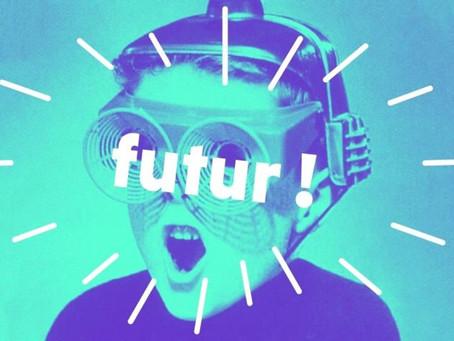 Le replay - Quel futur à la lumière d'aujourd'hui ? avec Etienne KLEIN