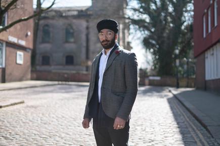 Onkar Singh in Wolverhampton