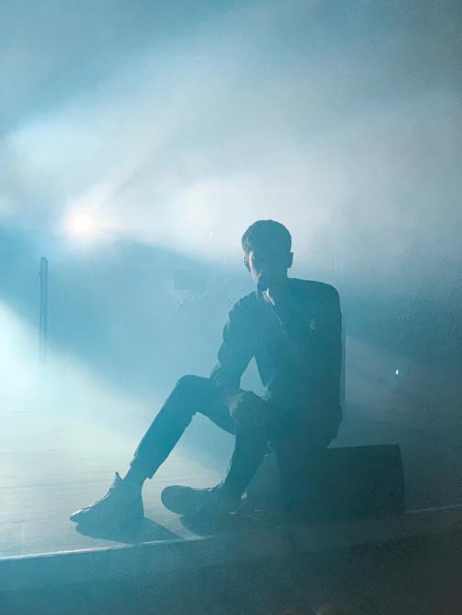 EDEN Concert Birmingham