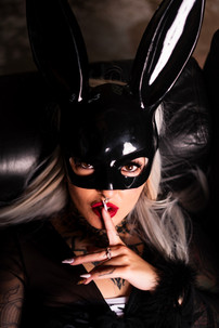 Playboy Shot