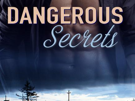 PRE-ORDER DANGEROUS SECRETS!