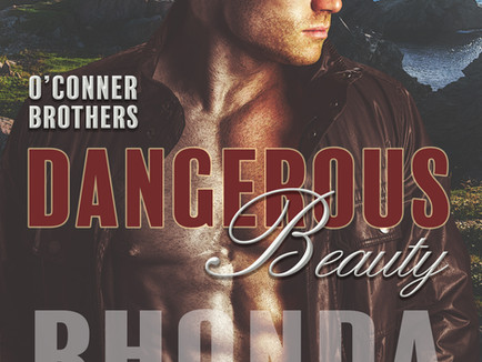 Pre-order Dangerous Beauty and Atlanta!
