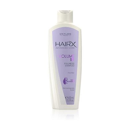 HAIRX Σαμπουάν για Όγκο HairX Advanced Care Volume Lift