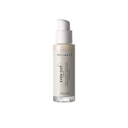Serum Optimals Even Out